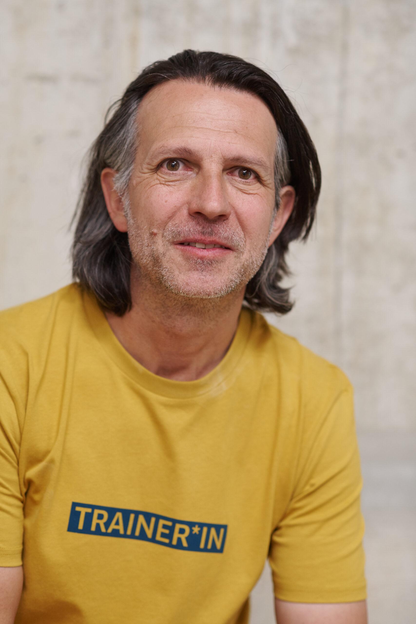 Portrait Vassili