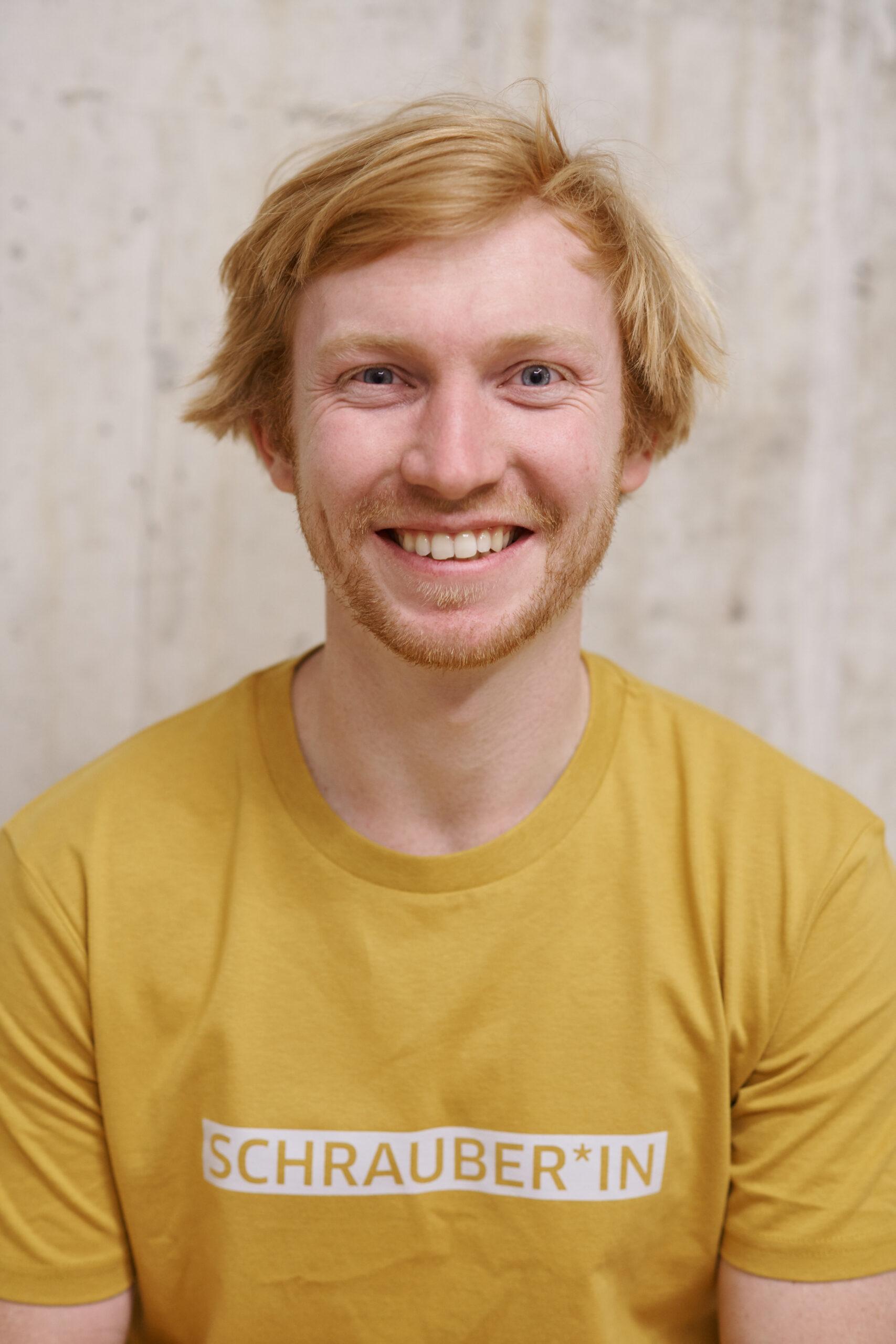 Portrait Max